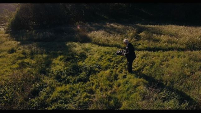 Images from THE UNWILLING / Vision Films