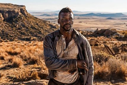 FIVE FINGERS FOR MARSEILLES / Uncork'd Entertainment