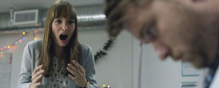 """Jocelin Donahue as Alissa in the horror film """"ALL THE CREATURES WERE STIRRING"""" an RLJE Films release. Photo courtesy of RLJE Films."""